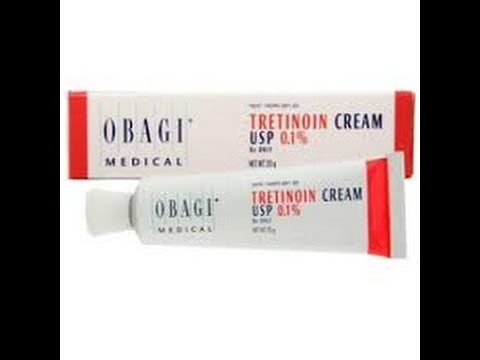tretinoin gel 0.1 reviews