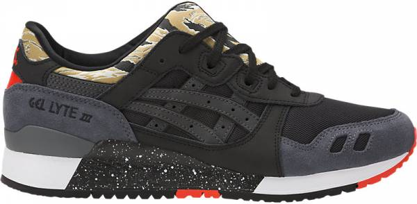 asics gel lyte iii review