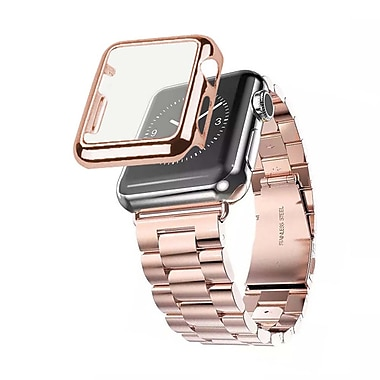 apple watch rose gold review