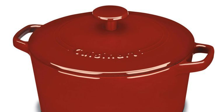 classica elite cast iron review