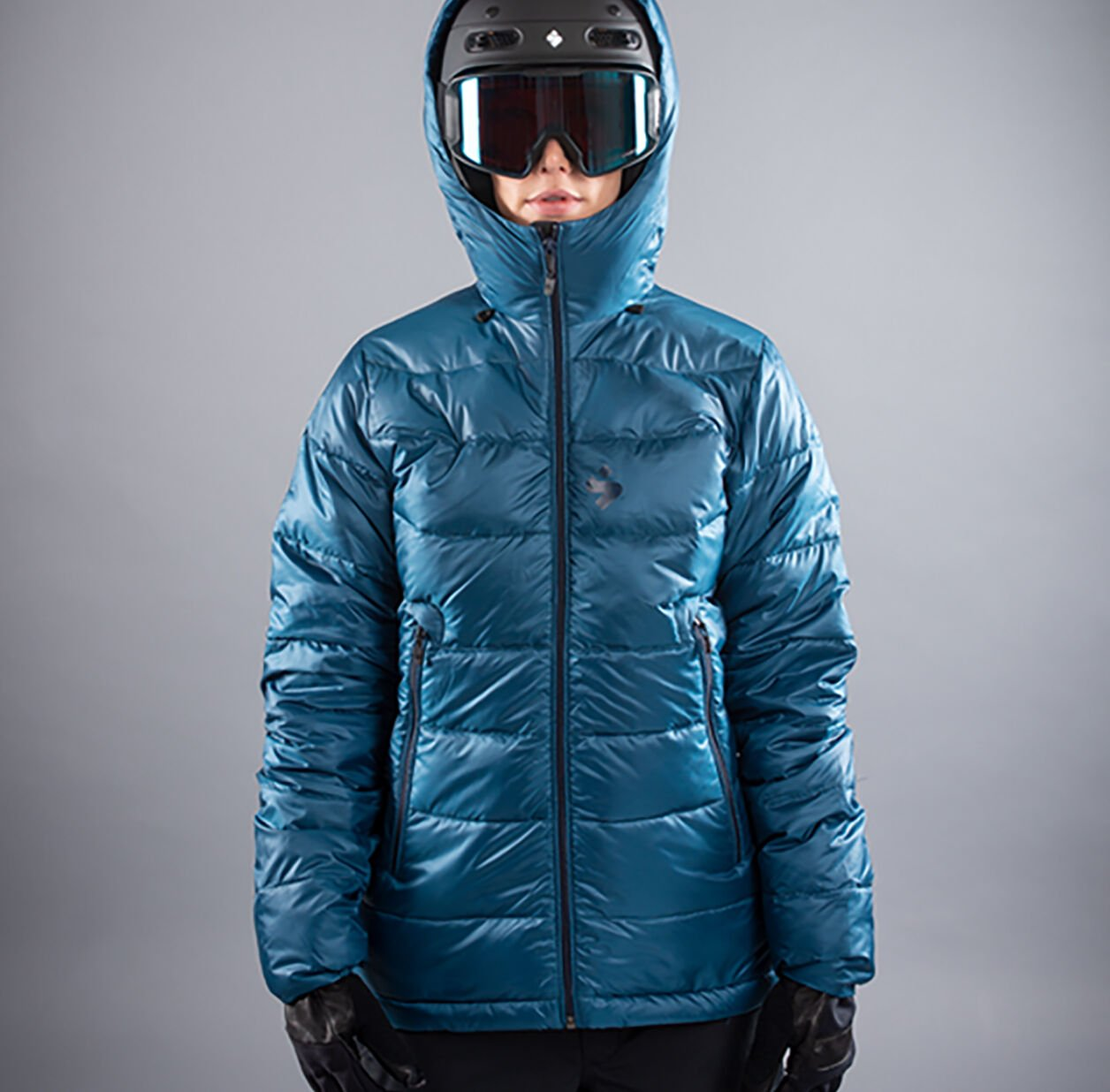 sweet protection salvation jacket review