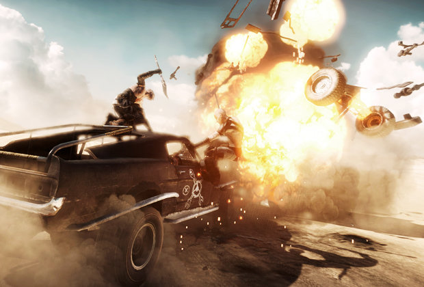 mad max xbox one review