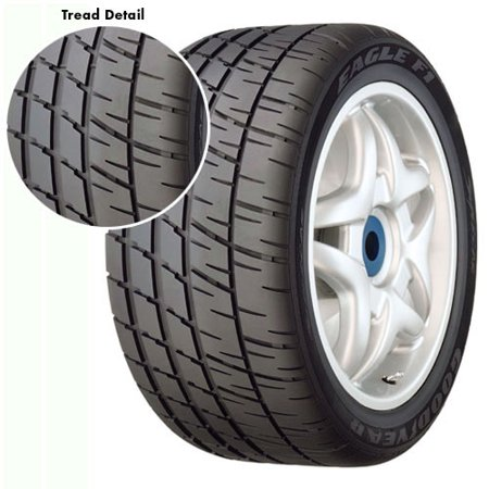 goodyear eagle f1 supercar tires review