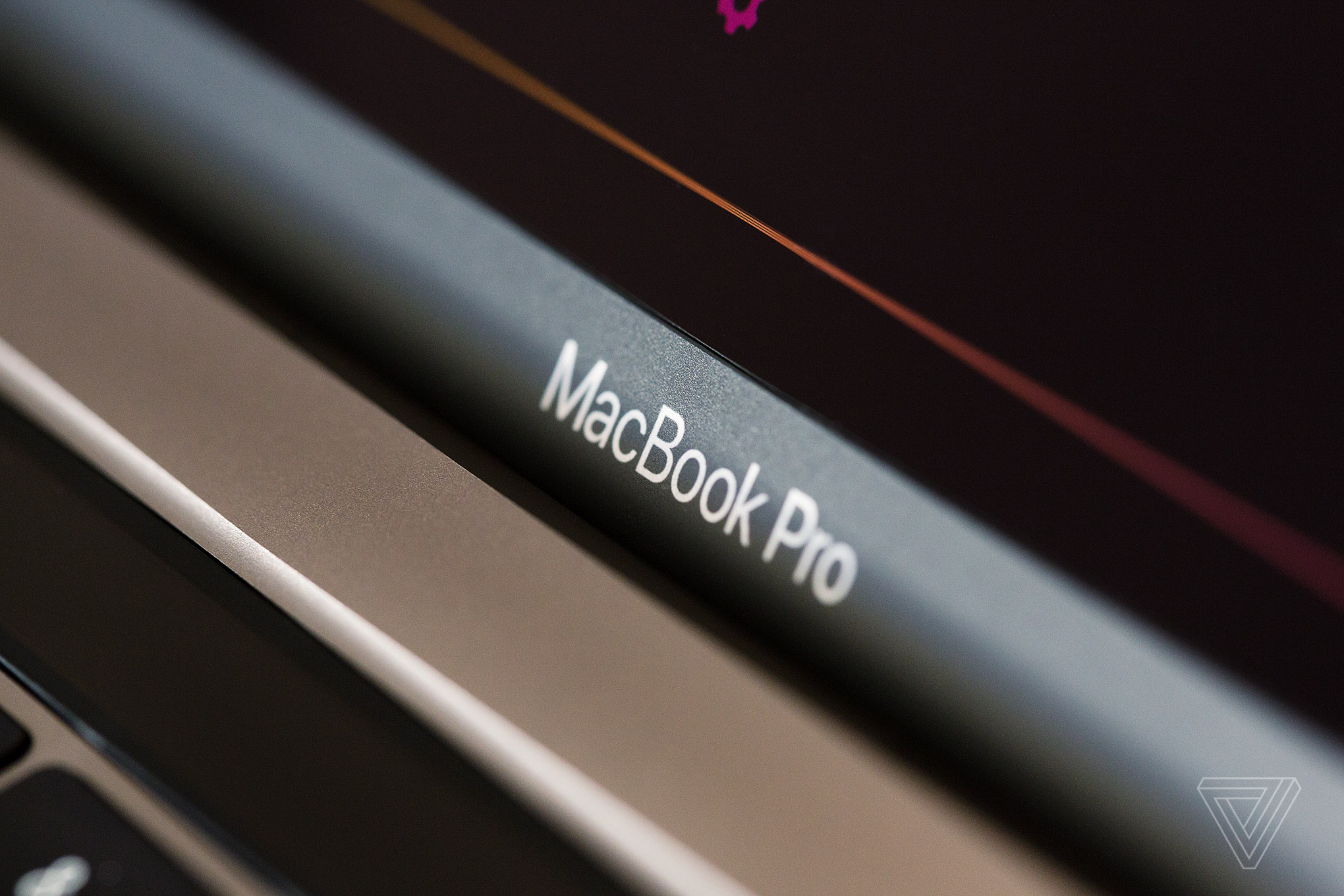 macbook pro review the verge