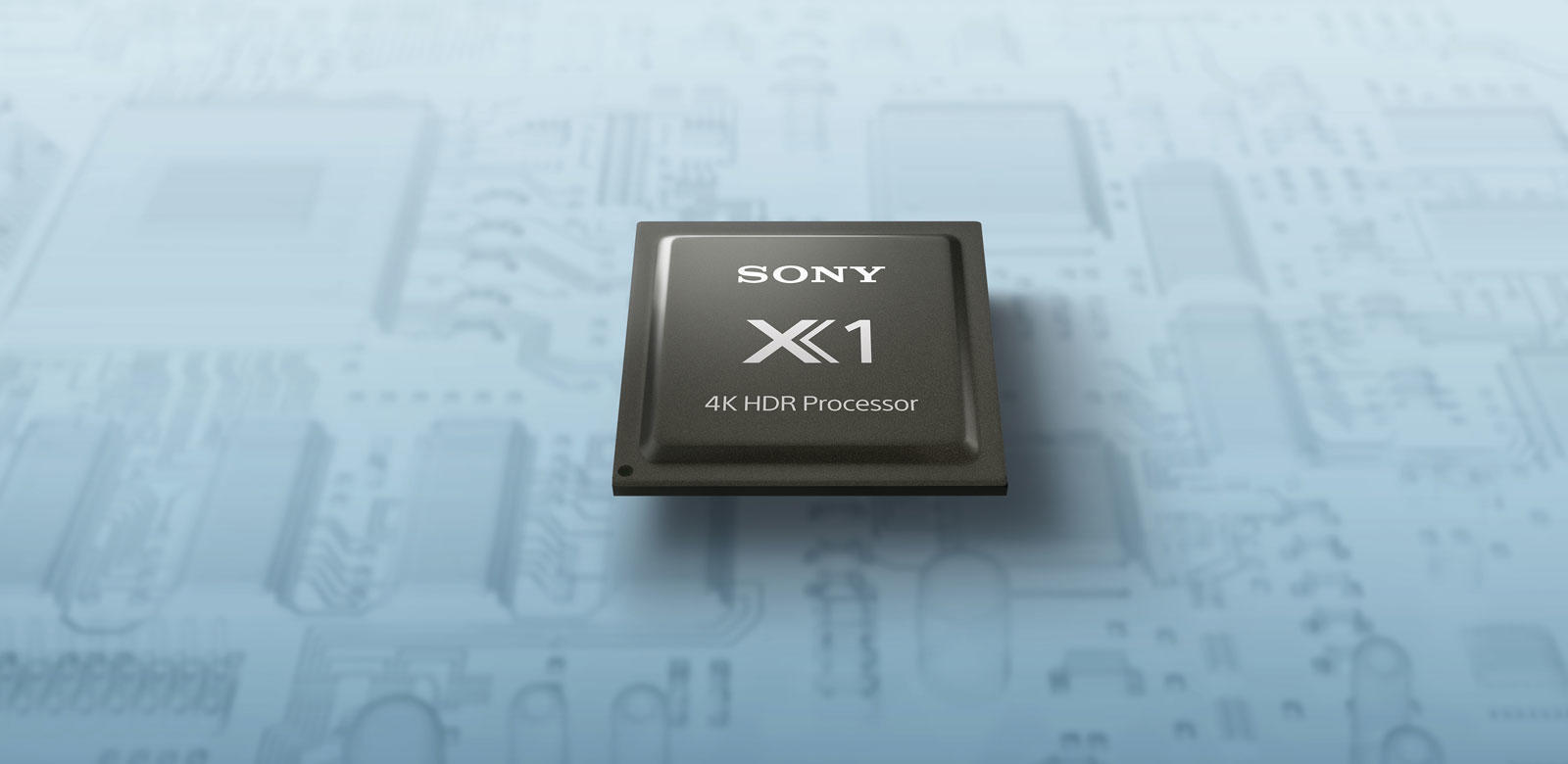 sony x1 extreme processor review