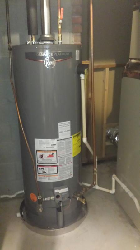 best gas hot water system reviews