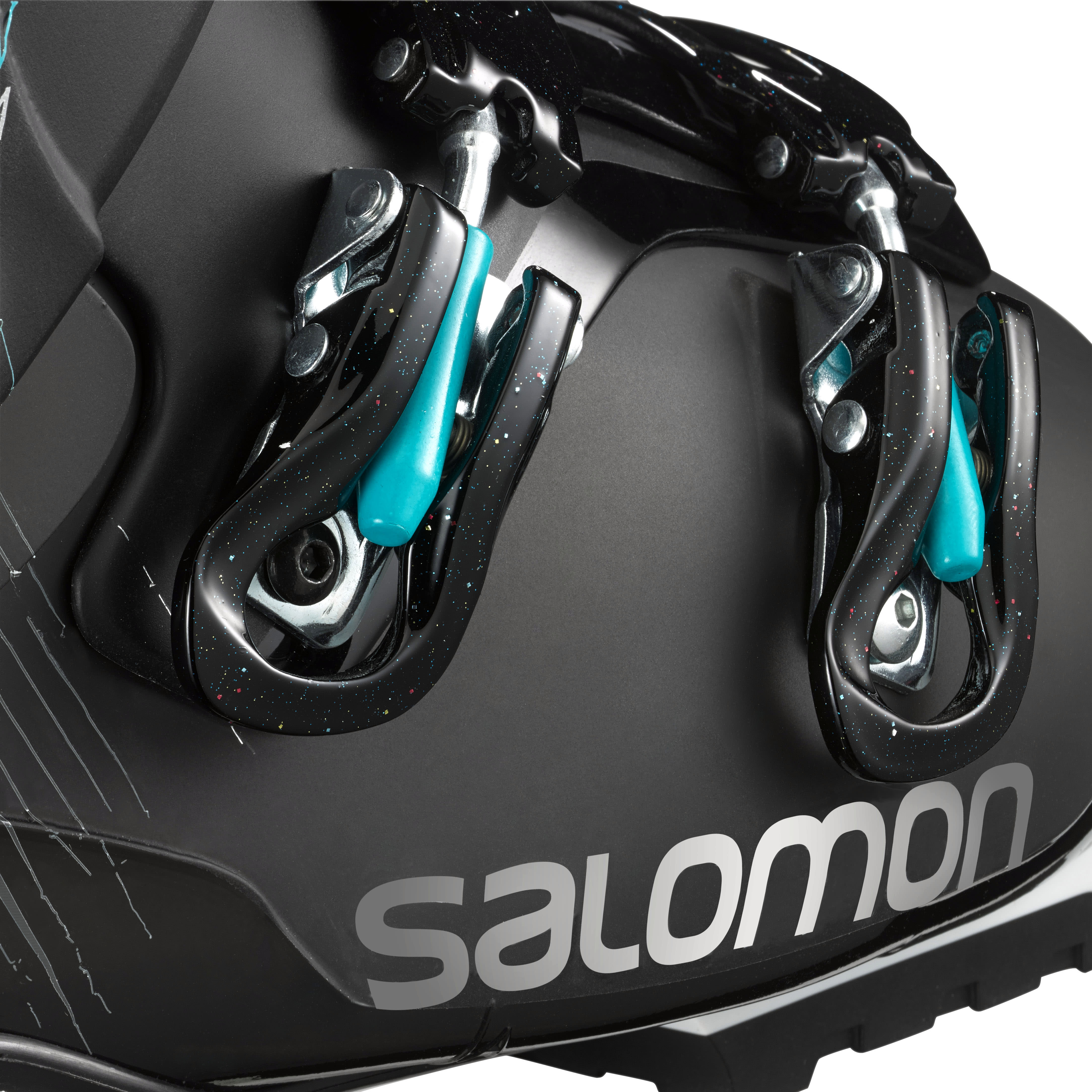 salomon quest access custom heat ski boots review