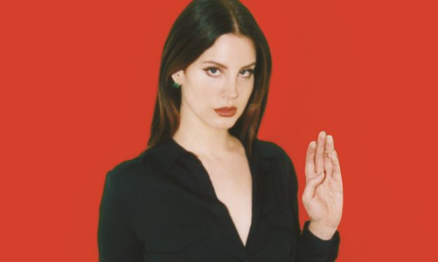 lana del rey lust for life review