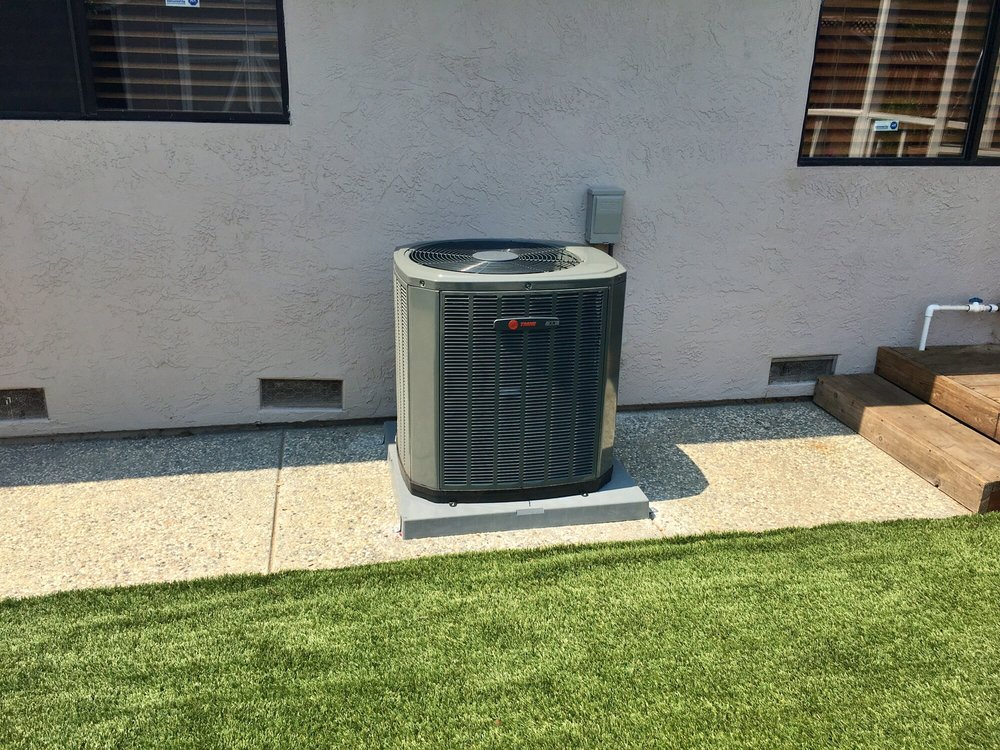 c & c heating and air conditioning reviews