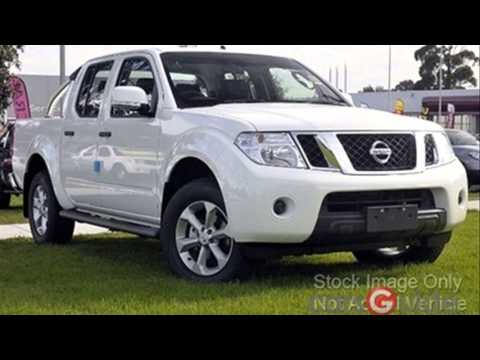 2013 nissan navara d22 str review
