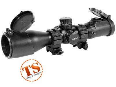 utg 30mm swat 3 12x44 compact ie scope review