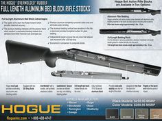 hogue full bed block stock review
