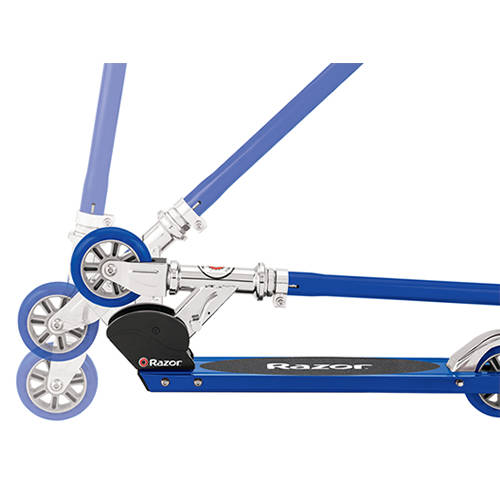 razor s sport scooter review