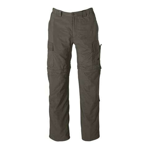 north face nfz pants review