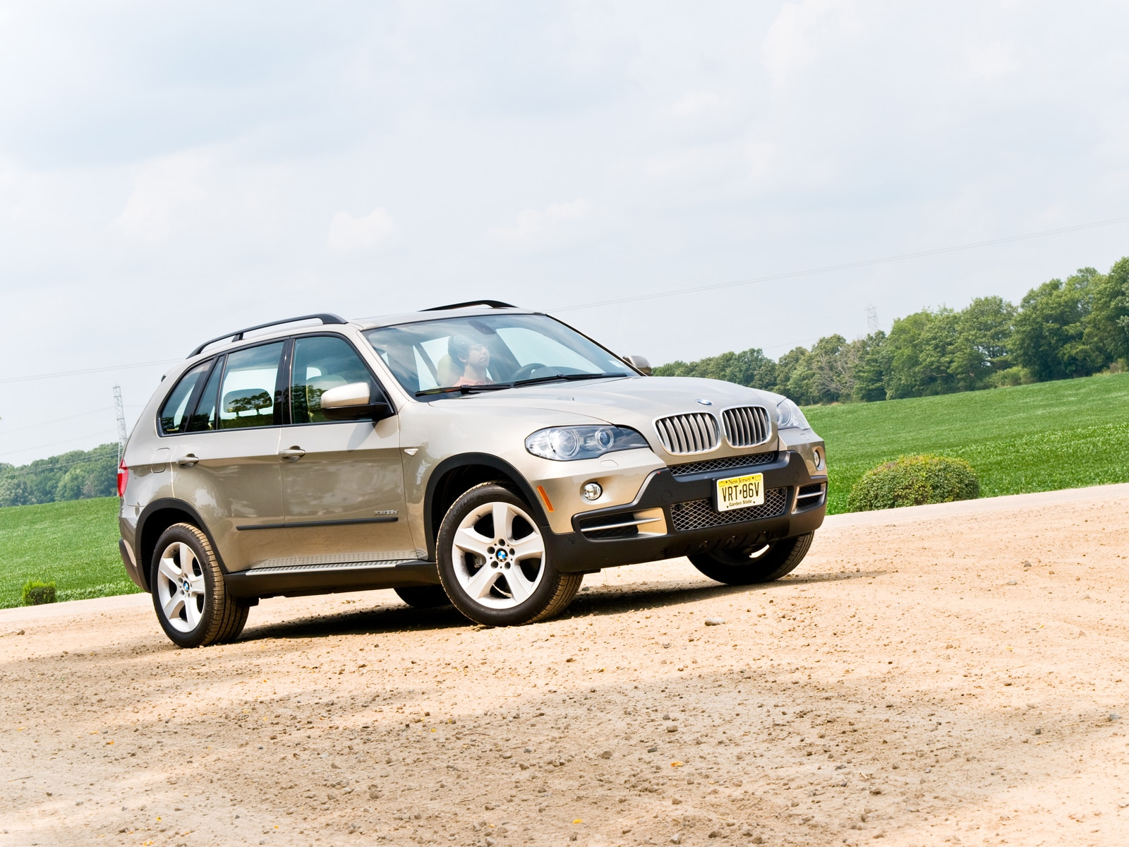 used 2009 bmw x5 reviews