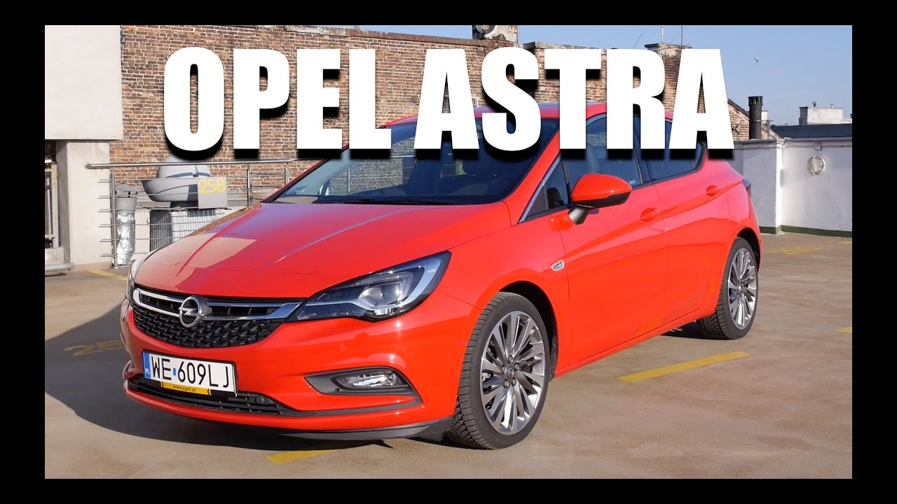 astra 1.4 turbo review