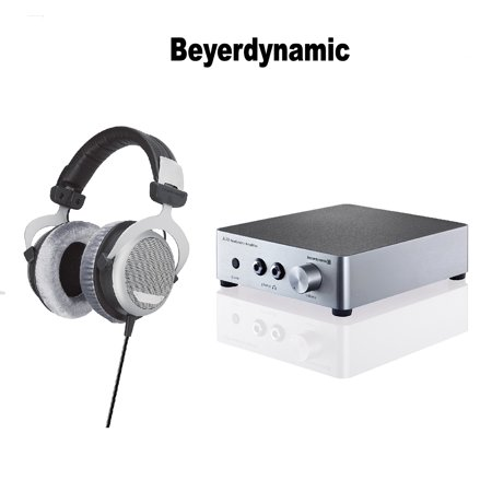 beyerdynamic dt880 250 ohm review
