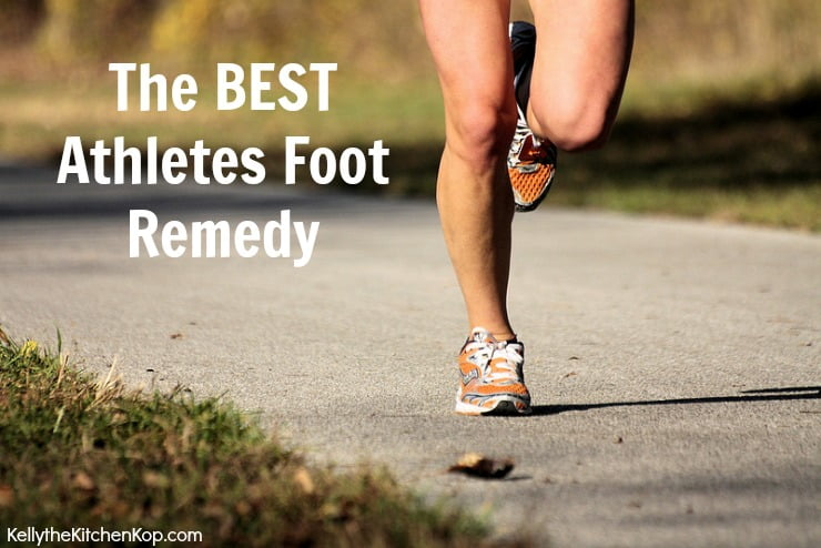 best athletes foot treatment reviews