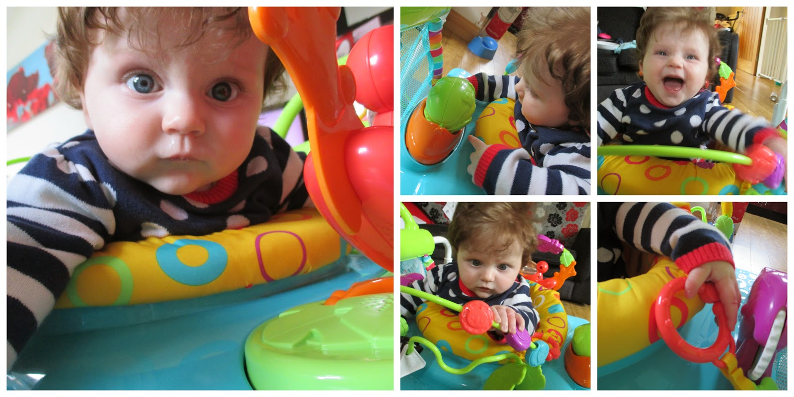 fisher price first steps jumperoo review