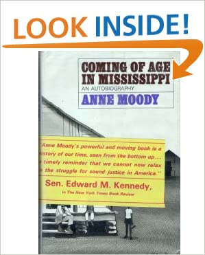 coming of age in mississippi review