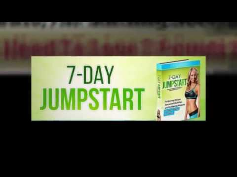 danette may 7 day jumpstart reviews
