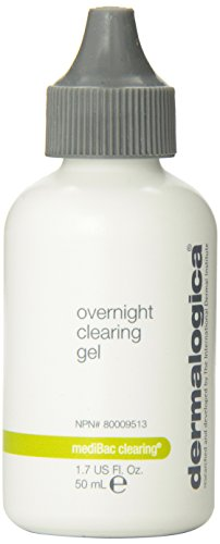 dermalogica overnight clearing gel review