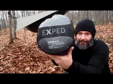 exped synmat 9 lw review