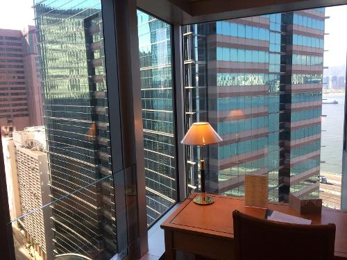 harbour plaza north point hong kong review