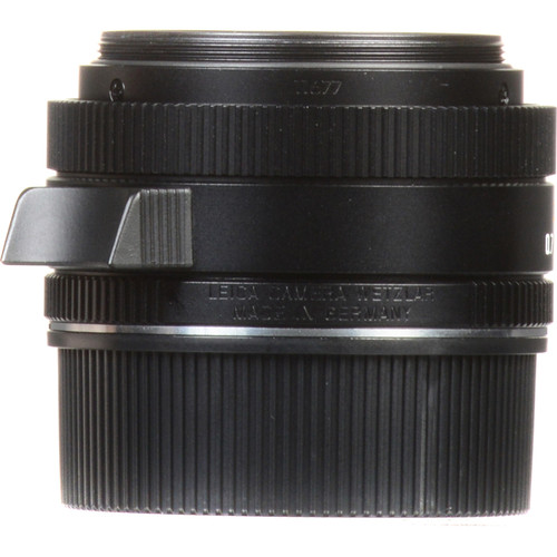 leica 28mm elmarit asph review