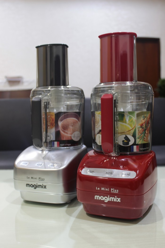 magimix le mini plus review