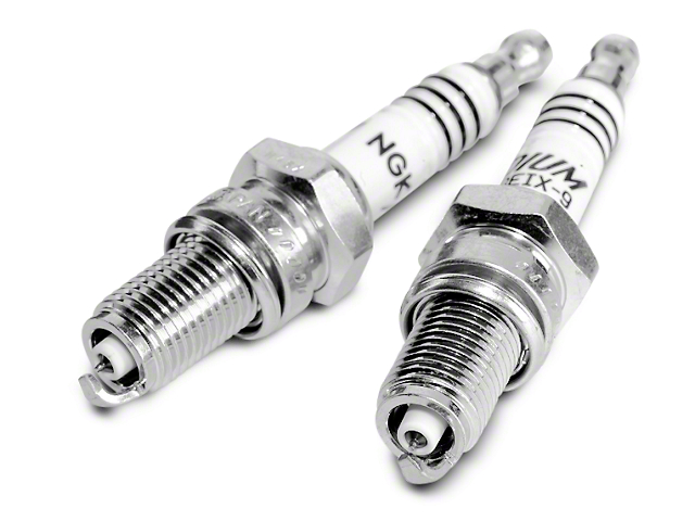 ngk laser iridium premium spark plugs review