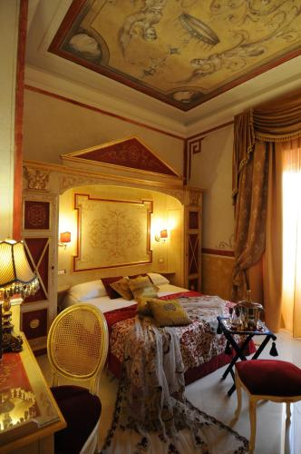 romanico palace hotel rome reviews