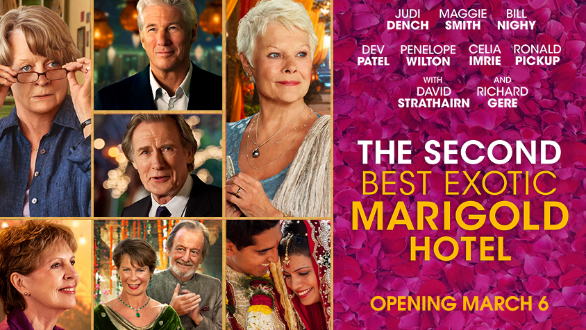 the best exotic marigold hotel trailer review