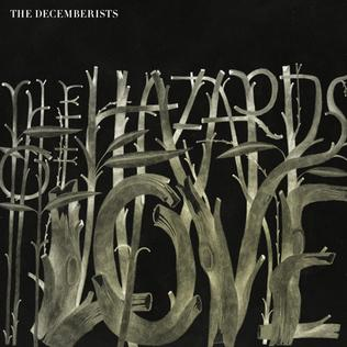 the hazards of love review