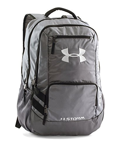 under armour hustle backpack review